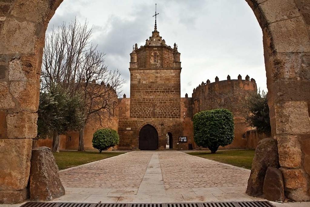 Visita al Monasterio de Veruela