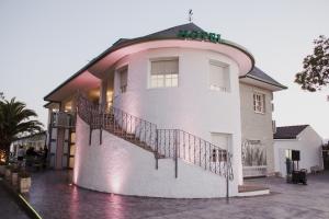 LA ESTANCA DE BORJA- HOTEL CIUDAD DE BORJA