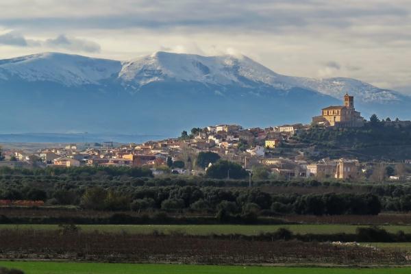 Pueblos con encanto en Campo de Borja