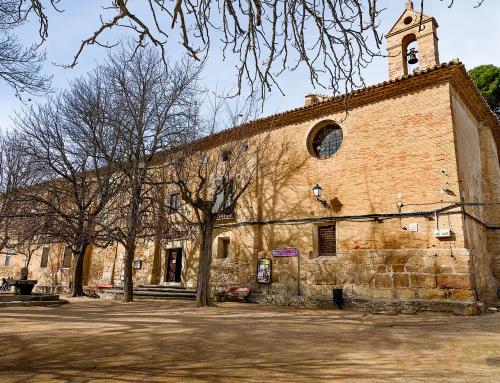 Los mejores 5 sitios que ver en Borja